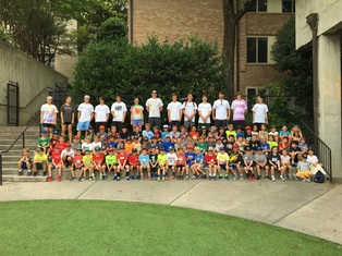 Atlanta Sports Camp with Coach Brian Balocki
